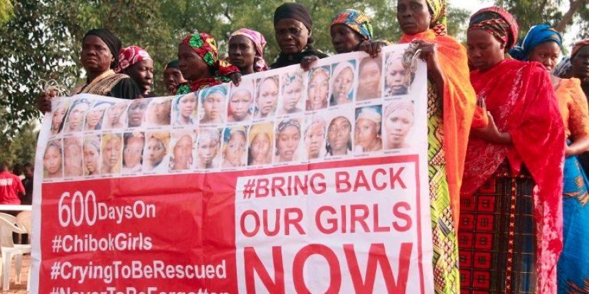 Rassemblement : Nous refusons d'oublier les lycéennes Nigérianes, otages de BokoHaram