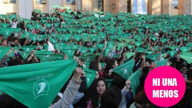 Solidarité argentine