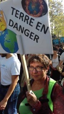 Marche pour le Climat 10