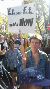 Marche pour le Climat 11