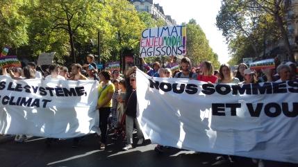 Marche pour le Climat 18