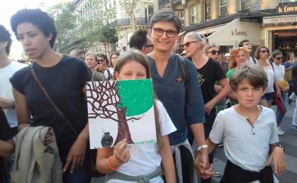 Marche pour le Climat 19