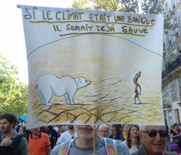 Marche pour le Climat 23