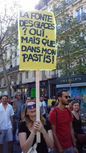 Marche pour le Climat 24
