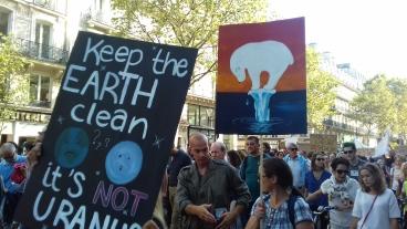 Marche pour le Climat 25