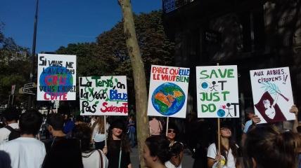 Marche pour le Climat 31