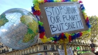 Marche pour le Climat 34