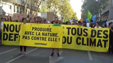 Marche pour le Climat 37