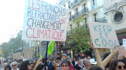 Marche pour le Climat 38