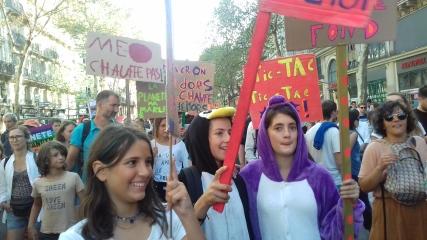 Marche pour le Climat 39