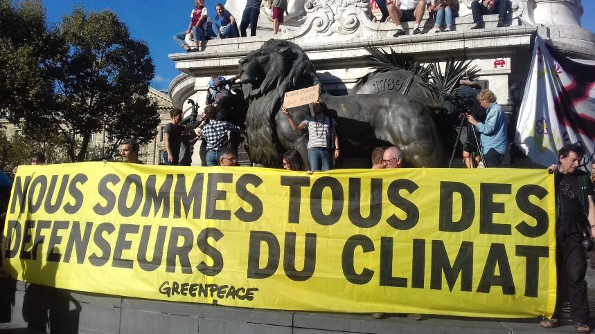 Marche pour le Climat 40
