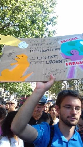 Marche pour le Climat 5