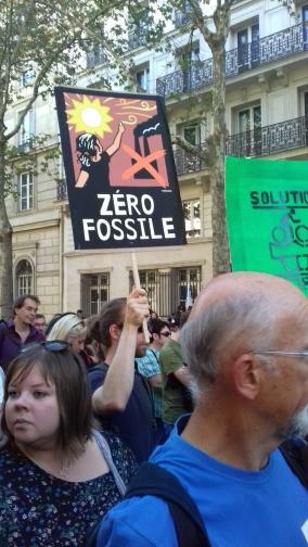 Marche pour le Climat 6